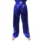 Брюки Adidas Kick Boxing Pants Full Contack - синие