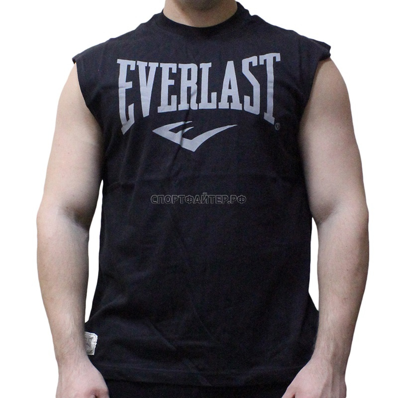 Майка Everlast Composite - черная